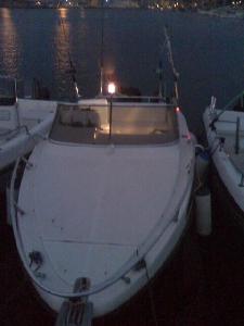 Prisposoba per pesca invernale