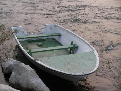 Regalo usato barca vtr 4 mt va vendo pescanetwork for Usato in regalo